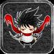 Running Ninja Adventure by App Playsfne