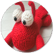 Crochet Amigurumi Patterns by Zratin