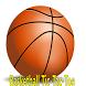 Basketball Tic-Tac-Toe 2-Plyr by ANTMultimedia, LLC