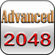 Advanced 2048 Number Game by ReadFlipBook Team