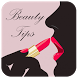 Natural Beauty Tips by SNV Apps