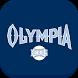 Olympia Bears Baseball by Xfusion Media