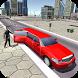 Limo Taxi Car Driving Fun Simulator ???? by Volcano Gaming Studio