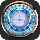 Crystal Watch Face by Watch Face by TMe