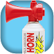 Stadium Air Horn by MizooDev
