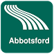 Abbotsford Map offline by iniCall.com
