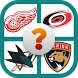 Guess the NHL team by Quizoteka
