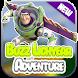 Buzz Lightyear Toystory Adventure by UVO Studio