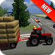 Tractor Cargo Transport: Farming Simulator by Verx Solutions