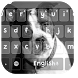Cute Puppy Keyboard Theme by Keyboard Theme Factory