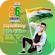 Republic Day Photo Editor by appoquinn