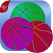 Bubble shooter color match by creative sol