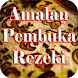 Amalan Doa Pembuka Rezeki by Davdev