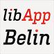 LibApp Belin by Editions Belin