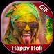 Happy Holi GIF Collection by Stranger Foto Ltd