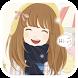 Smile Girl Live Wallpaper by ahatheme