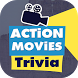 Action Movies Trivia Quiz by Quiz Corner