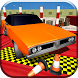 Car driver : Time To park by Mind Game Productions