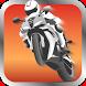 Risky Rider by VKcode