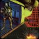 Iron Battlefield Gunner : Machine Gun Shoot War by DragonFire Free Games