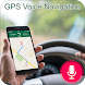 GPS Voice Navigation : Live Street View by Men Hair Style Photo