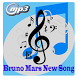 All Songs Hits Bruno Mars Mp3 by dikiriswanto