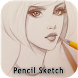 Photo Pencil Sketch Drawing Art Filter Editor by Funky Apps Valley