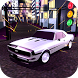 American Muscle Drifting Car Racing Simulator by Mind Game Productions