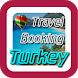Travel Booking Turkey by Queen Gold