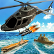 Gunship Battle Air Attack: Helicopter Gun Strike by Sniper Academy