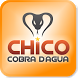 Chico Cobra D'agua by Agência PH APP