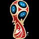 World Cup 2018 by Leonardo Emilio Cim