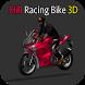 Hill Racing Bike 3D by Best App Free 3D