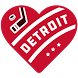 Detroit Hockey Louder Rewards by Influence Mobile, Inc.