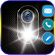 Flash ALerts for calls and sms by Simone Korle