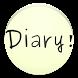Dear Diary! by Anmol Verma