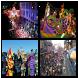 Mardi Gras Live Wallpaper by Droid Flavor