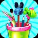 DIY School Supplies Maker Game! DIY Projects Kids by KAF Enterprises
