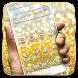 Golden Diamond Theme by Themes 2017