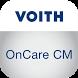 Voith OnCare CM CMS Vibration