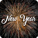 Happy New Year by V.S.J studio