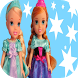 KidsTV: Elsa and Anna Toddlers by Fun Kids Play Toy Channel