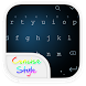 Emoji Keyboard-Concise Style by EmojiTheme