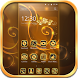 Gold business Theme Gold Rush by MT Digits
