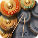 Rock Drums Hero by Music for You
