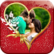 Lover Photo Frames by Red Bird Apps