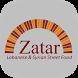 Zatar - Liverpool by Order Tiger