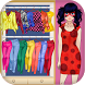 Ladybug Miraculous Dress up by MediApps Std