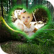 Forest Photo Frames by Lefrey