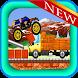 racing games monster trucks by aliweb45